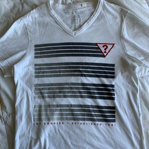 Guess Graphic T shirt